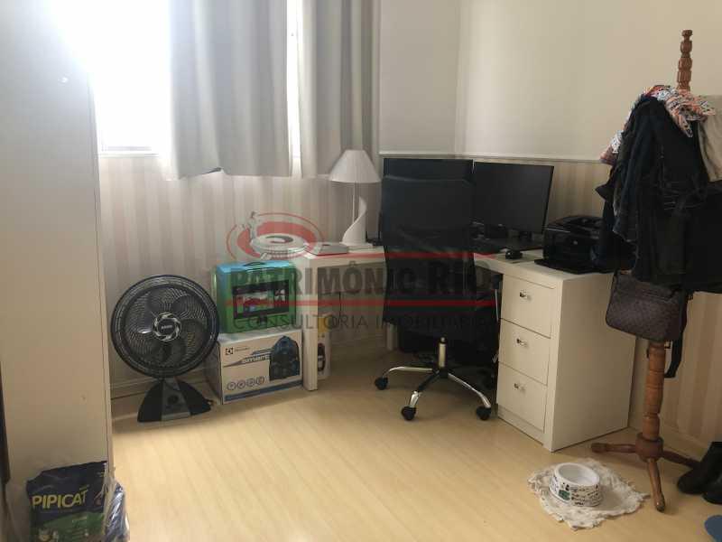IMG_3336 - Apartamento 2qtos Cascadura - PAAP22610 - 21