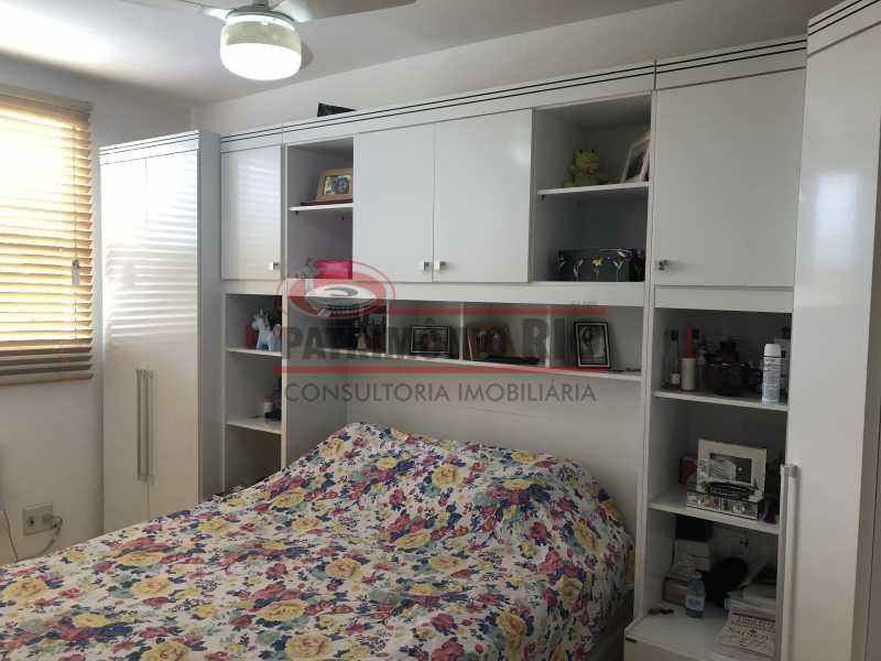 IMG_3342 - Apartamento 2qtos Cascadura - PAAP22610 - 24