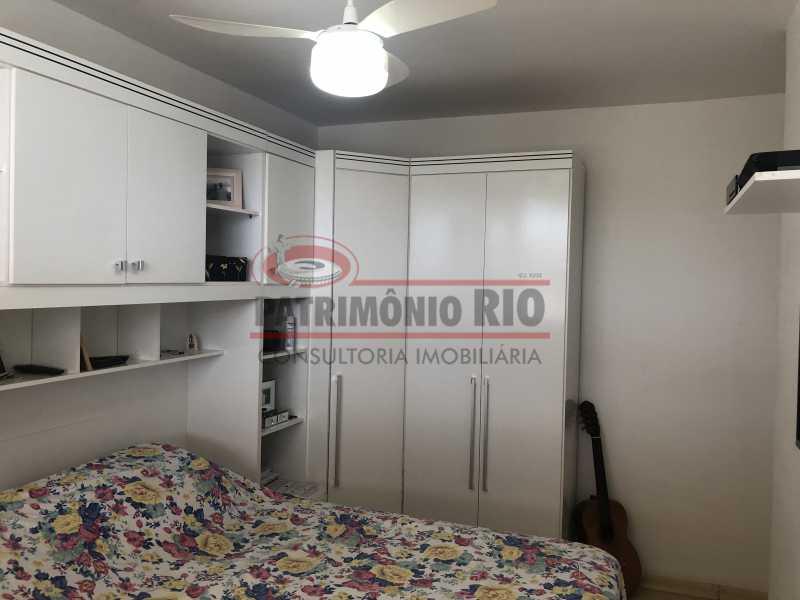 IMG_3344 - Apartamento 2qtos Cascadura - PAAP22610 - 26