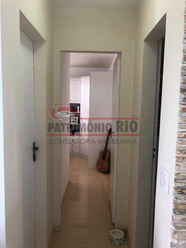 IMG_3347 - Apartamento 2qtos Cascadura - PAAP22610 - 27