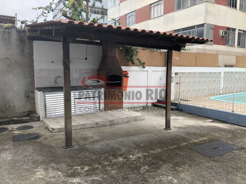 IMG_3349 - Apartamento 2qtos Cascadura - PAAP22610 - 29
