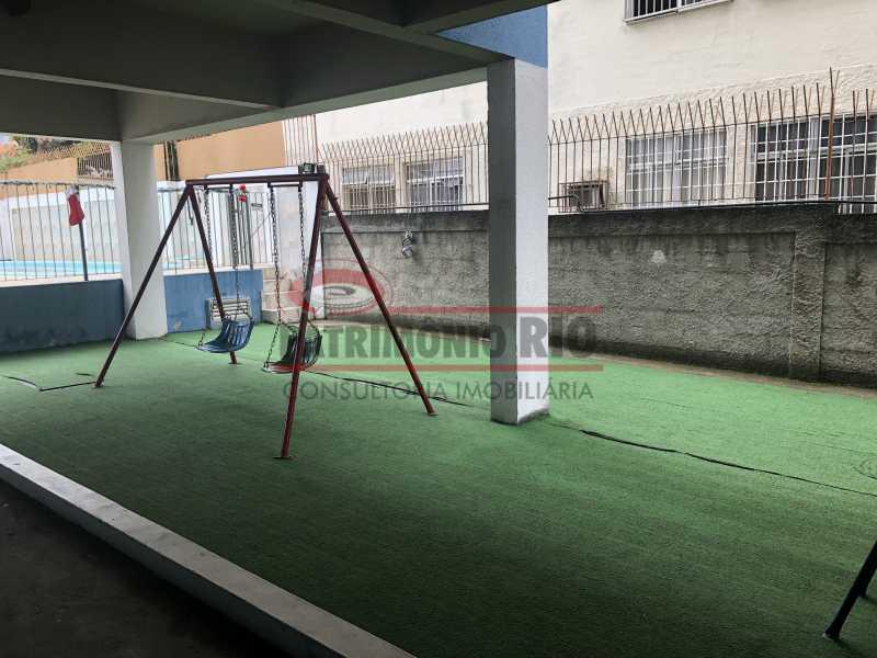 IMG_3350 - Apartamento 2qtos Cascadura - PAAP22610 - 30