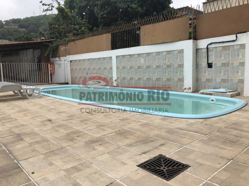 IMG_3351 - Apartamento 2qtos Cascadura - PAAP22610 - 31