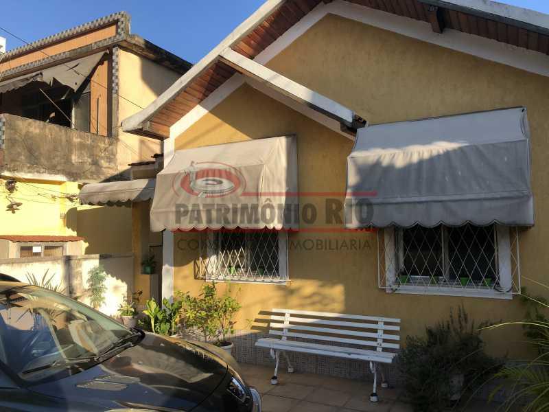 IMG_3243 - Casa com terreno 300M² no Coração da Vila da Penha - PACA30358 - 1