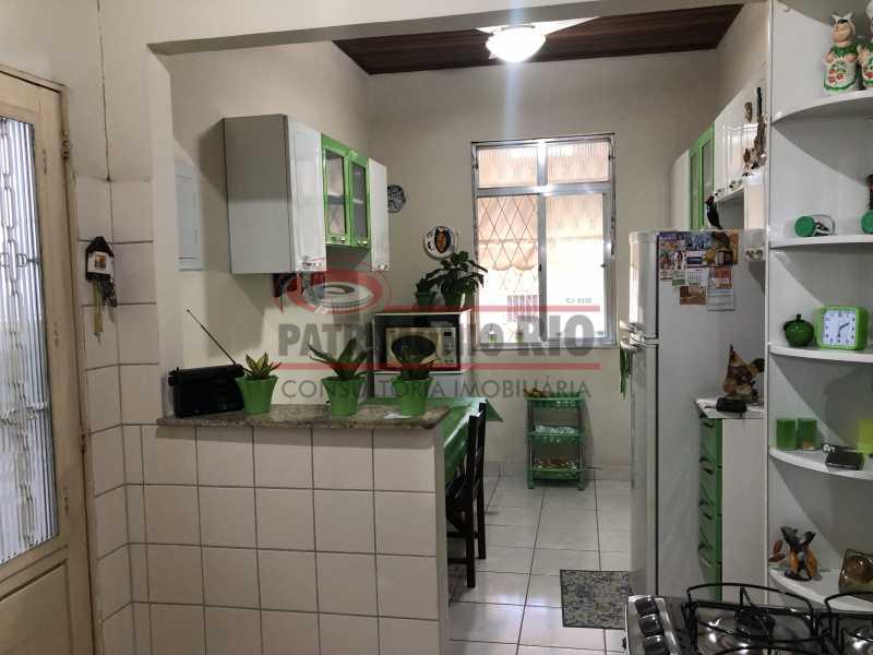 IMG_3250 - Casa com terreno 300M² no Coração da Vila da Penha - PACA30358 - 4