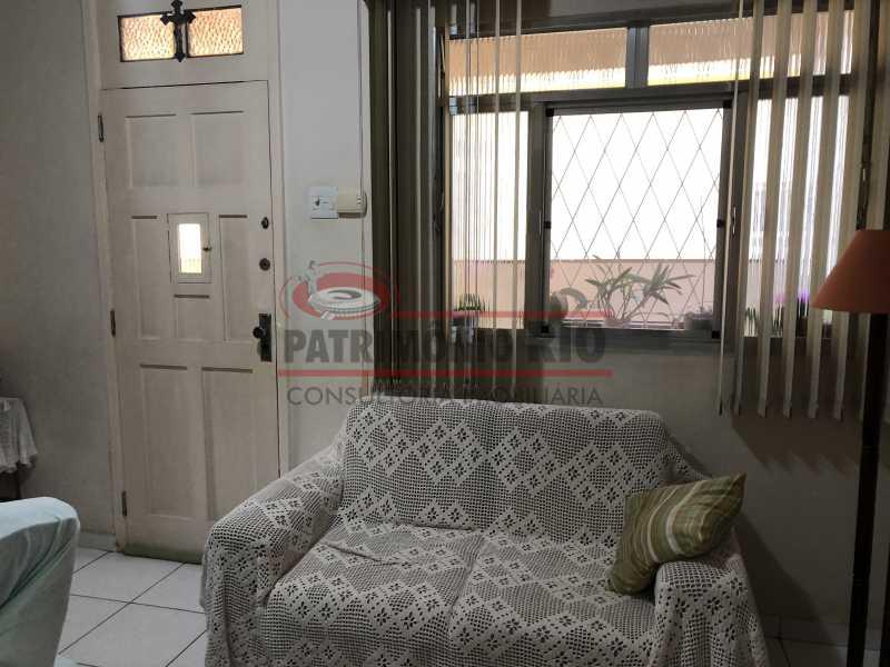 IMG_3260 - Casa com terreno 300M² no Coração da Vila da Penha - PACA30358 - 8