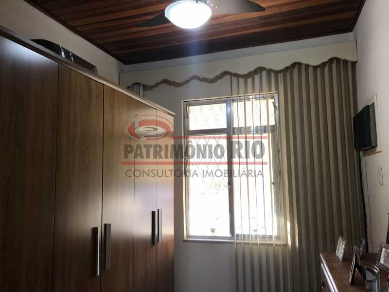 IMG_3266 - Casa com terreno 300M² no Coração da Vila da Penha - PACA30358 - 10