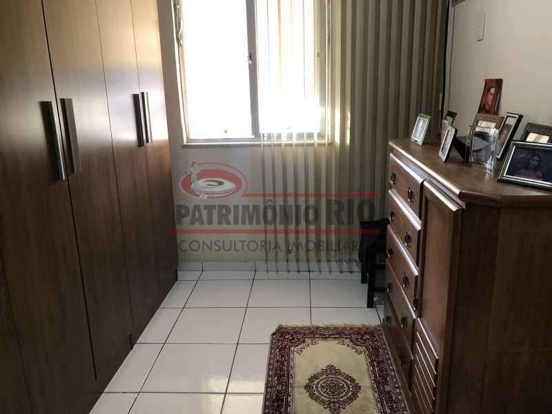 IMG_3267 - Casa com terreno 300M² no Coração da Vila da Penha - PACA30358 - 11