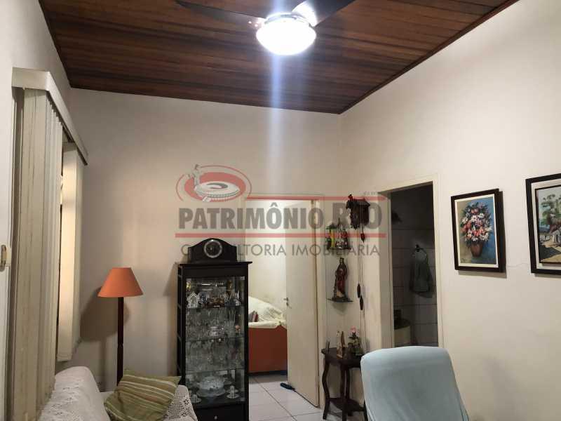 IMG_3268 - Casa com terreno 300M² no Coração da Vila da Penha - PACA30358 - 12
