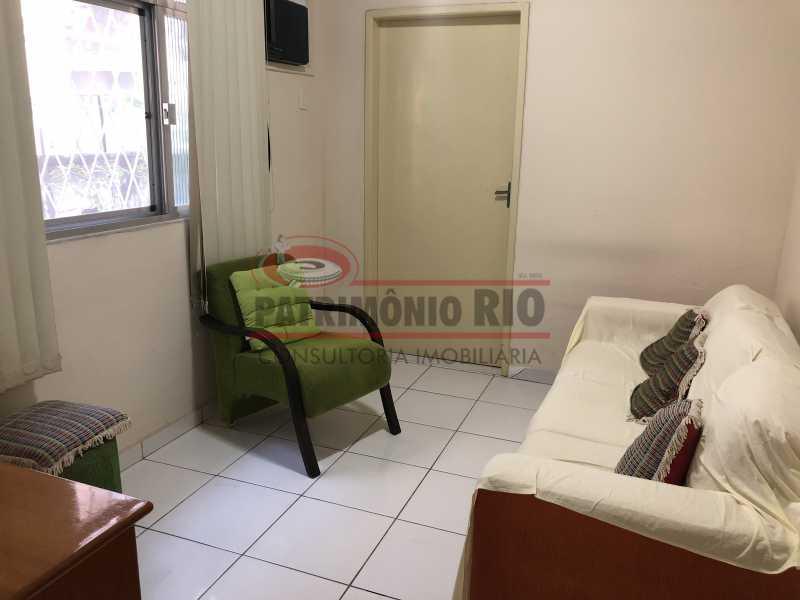 IMG_3272 - Casa com terreno 300M² no Coração da Vila da Penha - PACA30358 - 14
