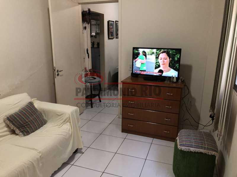 IMG_3274 - Casa com terreno 300M² no Coração da Vila da Penha - PACA30358 - 15