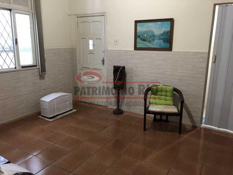 IMG_3282 - Casa com terreno 300M² no Coração da Vila da Penha - PACA30358 - 19
