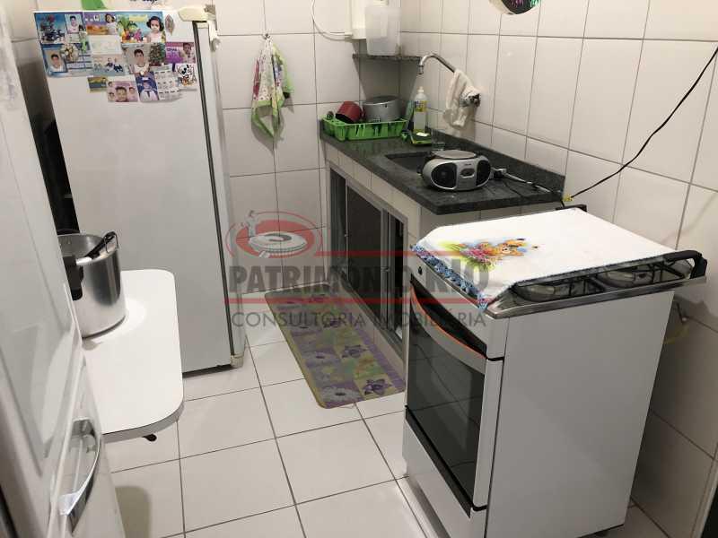 IMG_3287 - Casa com terreno 300M² no Coração da Vila da Penha - PACA30358 - 23