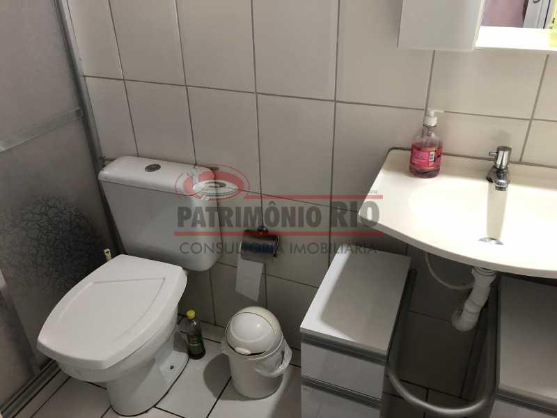 IMG_3289 - Casa com terreno 300M² no Coração da Vila da Penha - PACA30358 - 25