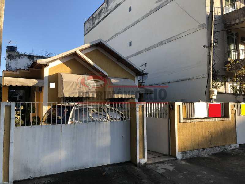 IMG_3299 - Casa com terreno 300M² no Coração da Vila da Penha - PACA30358 - 30
