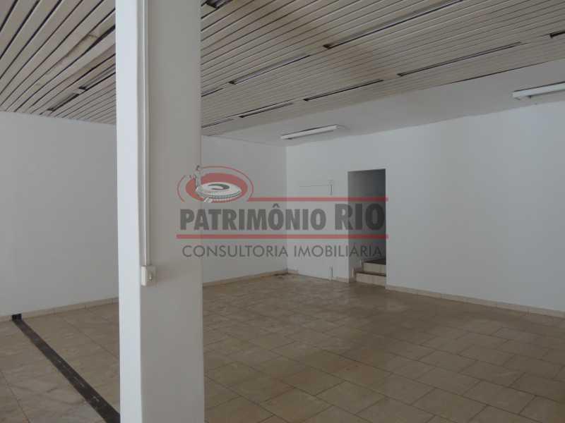 DSC03740 - Loja 140m² à venda Vaz Lobo, Rio de Janeiro - R$ 230.000 - PALJ00032 - 4