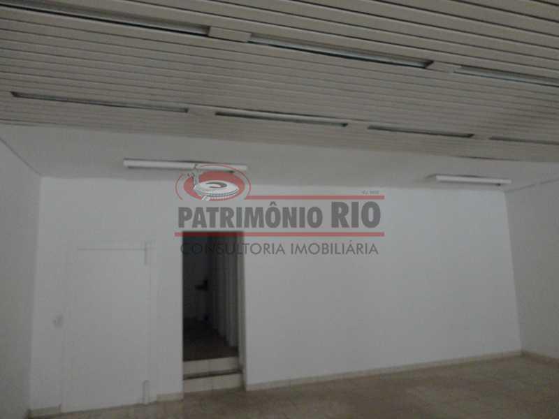 DSC03738 - Loja 140m² à venda Vaz Lobo, Rio de Janeiro - R$ 230.000 - PALJ00032 - 6
