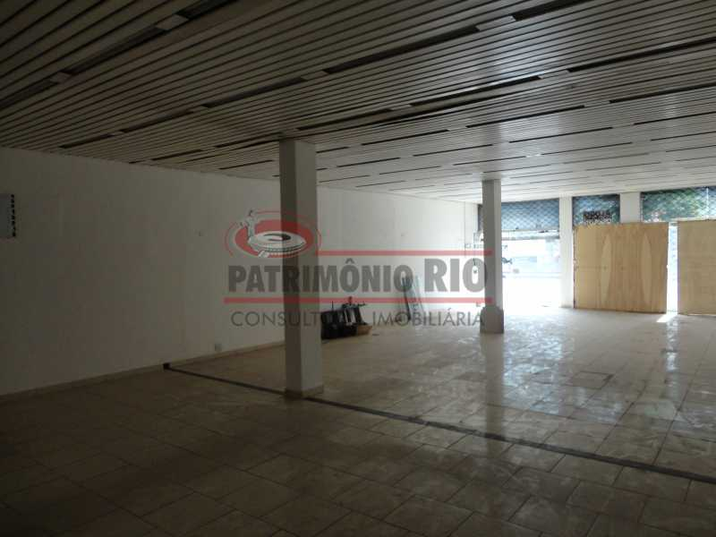DSC03737 - Loja 140m² à venda Vaz Lobo, Rio de Janeiro - R$ 230.000 - PALJ00032 - 1