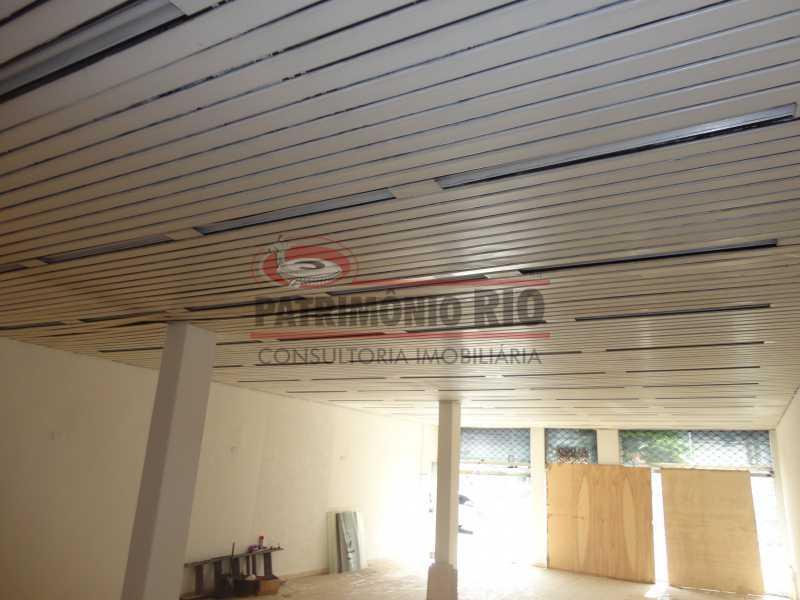 DSC03735 - Loja 140m² à venda Vaz Lobo, Rio de Janeiro - R$ 230.000 - PALJ00032 - 8