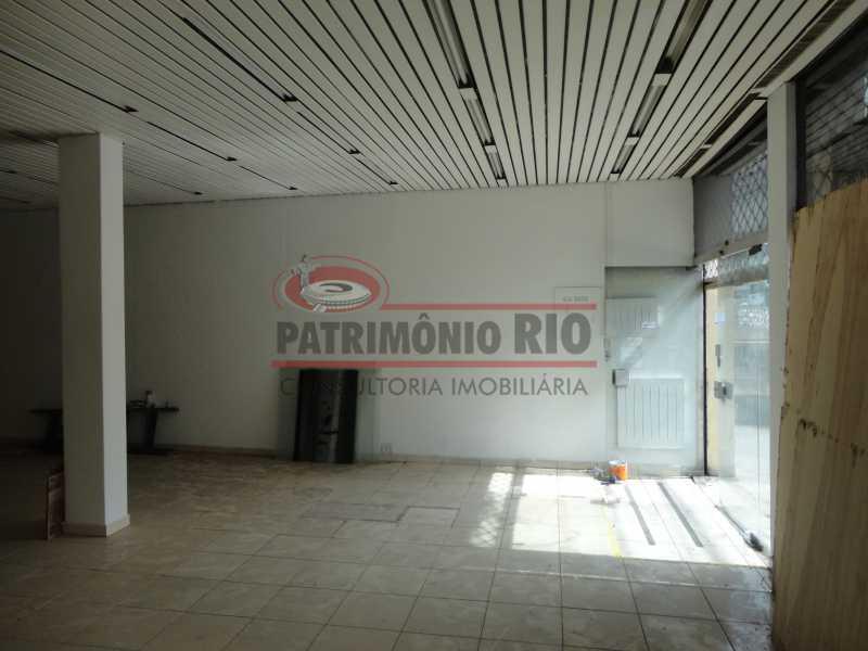 DSC03733 - Loja 140m² à venda Vaz Lobo, Rio de Janeiro - R$ 230.000 - PALJ00032 - 10