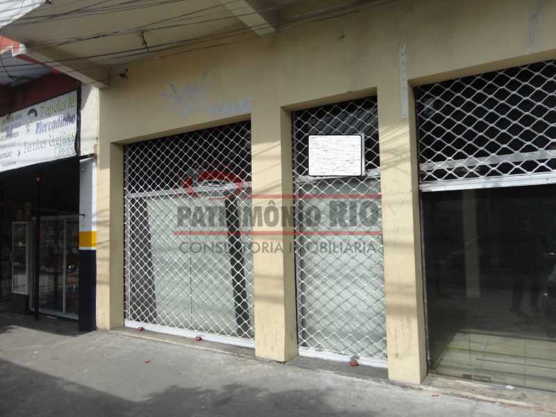 DSC03732 - Loja 140m² à venda Vaz Lobo, Rio de Janeiro - R$ 230.000 - PALJ00032 - 23