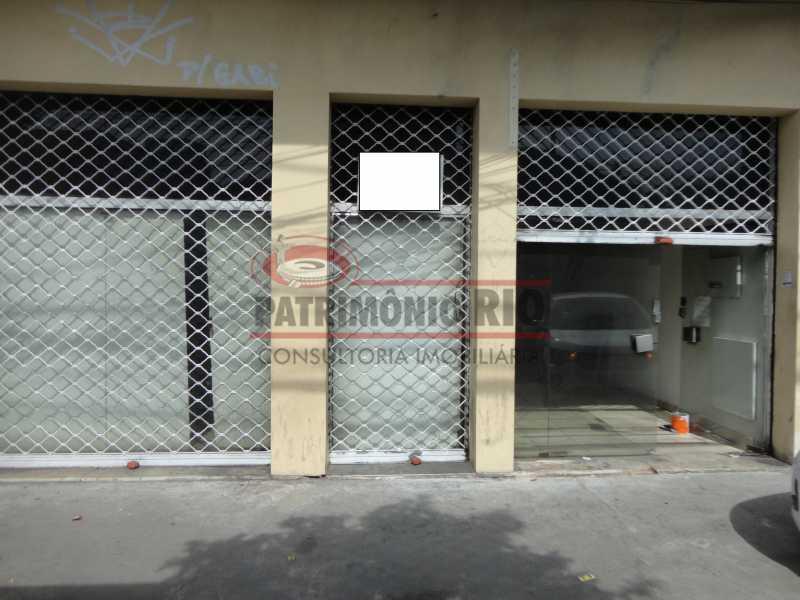 DSC03731 - Loja 140m² à venda Vaz Lobo, Rio de Janeiro - R$ 230.000 - PALJ00032 - 22