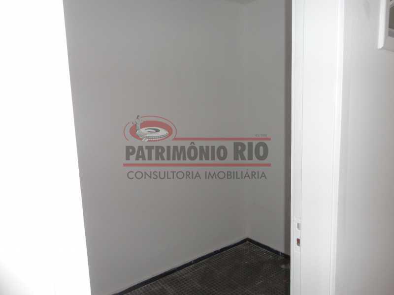 DSC03727 - Loja 140m² à venda Vaz Lobo, Rio de Janeiro - R$ 230.000 - PALJ00032 - 14
