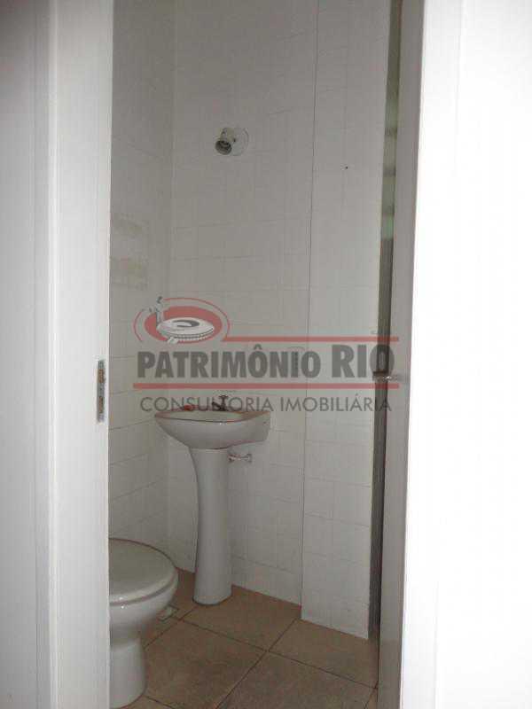 DSC03725 - Loja 140m² à venda Vaz Lobo, Rio de Janeiro - R$ 230.000 - PALJ00032 - 16