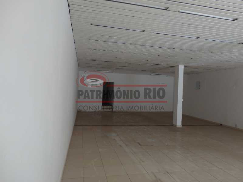 DSC03720 - Loja 140m² à venda Vaz Lobo, Rio de Janeiro - R$ 230.000 - PALJ00032 - 3