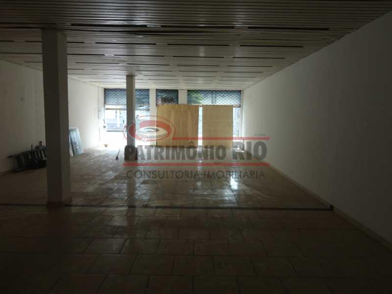 DSC03719 - Loja 140m² à venda Vaz Lobo, Rio de Janeiro - R$ 230.000 - PALJ00032 - 21