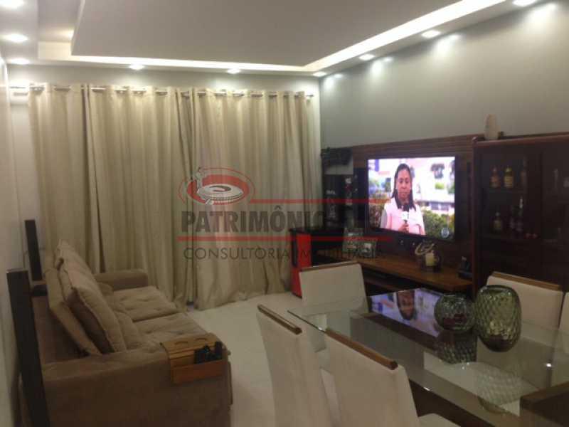IMG_0677 - 2 magníficos quartos, luxo total - PAAP22617 - 1