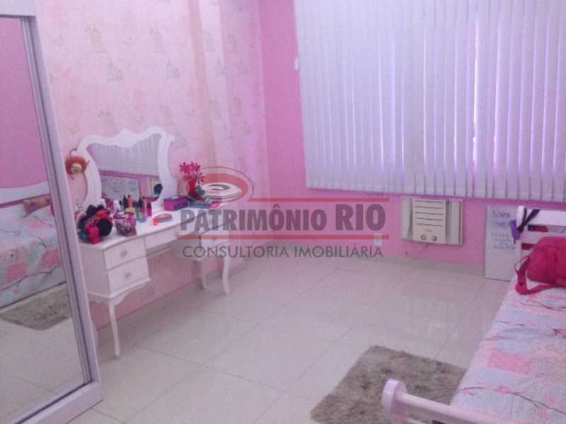 IMG_0685 - 2 magníficos quartos, luxo total - PAAP22617 - 5