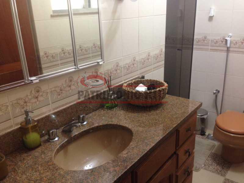 IMG_0689 - 2 magníficos quartos, luxo total - PAAP22617 - 9