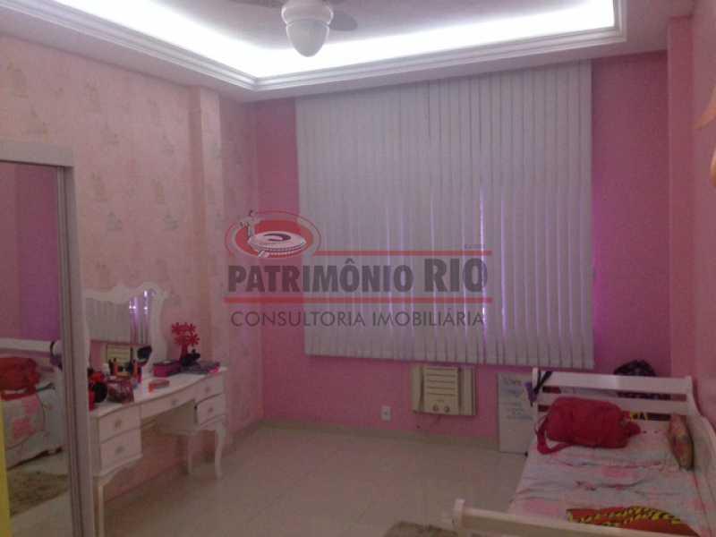 IMG_0679 - 2 magníficos quartos, luxo total - PAAP22617 - 6