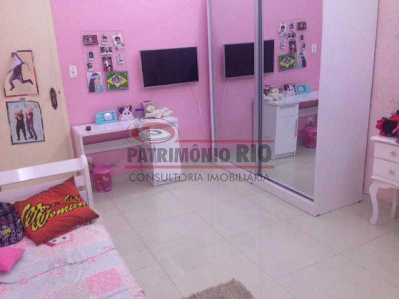 IMG_0684 - 2 magníficos quartos, luxo total - PAAP22617 - 8