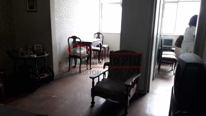 APTIJUCA 1 - Apartamento 2qtos Tijuca (Conde de Bonfim) - PAAP22625 - 9