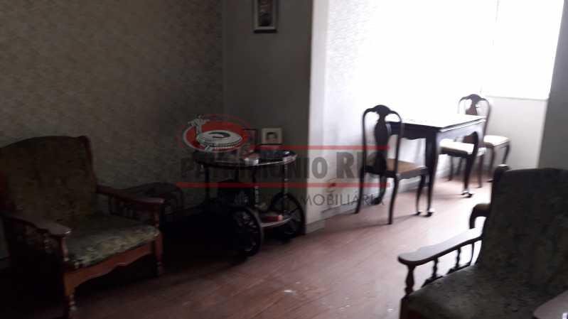 APTIJUCA 2 - Apartamento 2qtos Tijuca (Conde de Bonfim) - PAAP22625 - 10