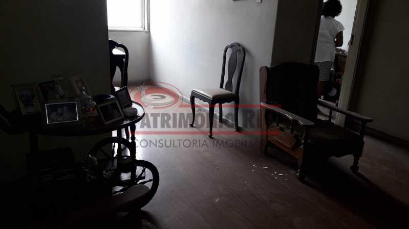 APTIJUCA 3 - Apartamento 2qtos Tijuca (Conde de Bonfim) - PAAP22625 - 11