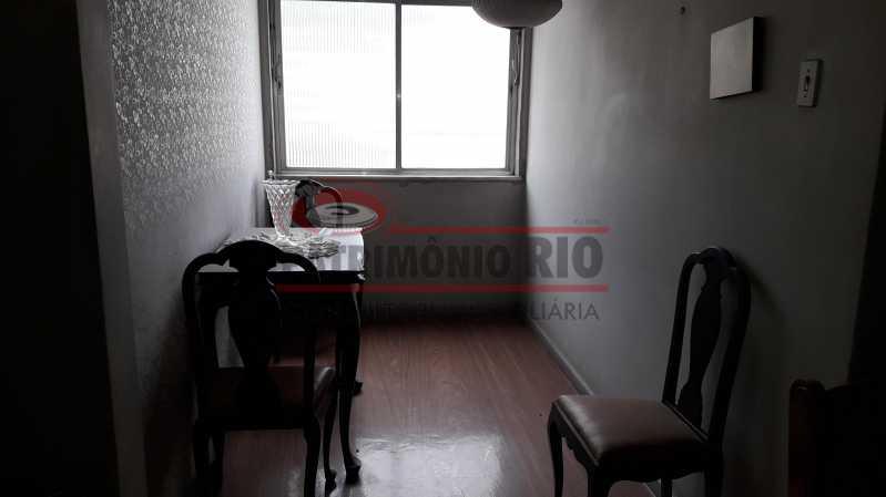 APTIJUCA 4 - Apartamento 2qtos Tijuca (Conde de Bonfim) - PAAP22625 - 12