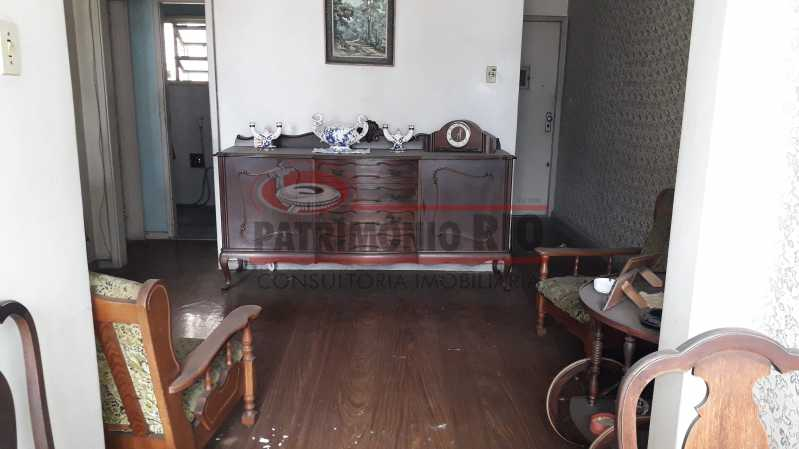 APTIJUCA 5 - Apartamento 2qtos Tijuca (Conde de Bonfim) - PAAP22625 - 13