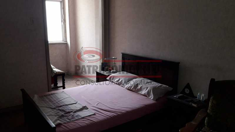 APTIJUCA 6 - Apartamento 2qtos Tijuca (Conde de Bonfim) - PAAP22625 - 14