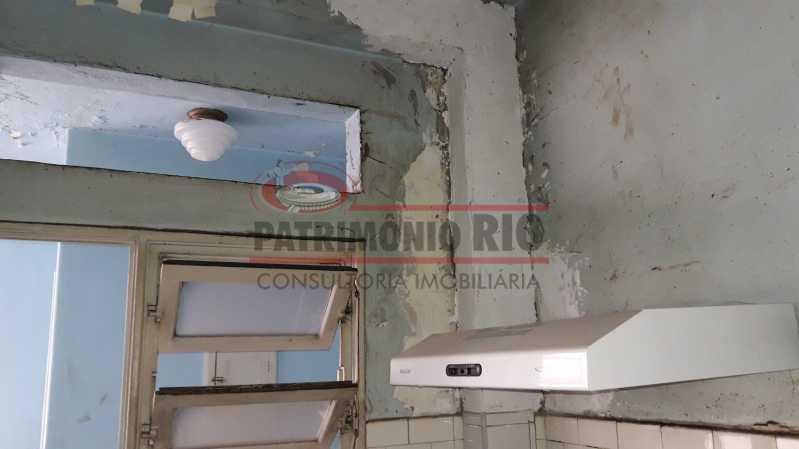 APTIJUCA 9 - Apartamento 2qtos Tijuca (Conde de Bonfim) - PAAP22625 - 17