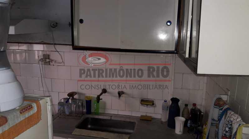 tIJUCA 1 - Apartamento 2qtos Tijuca (Conde de Bonfim) - PAAP22625 - 22