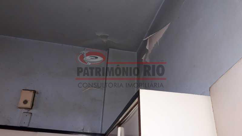 tIJUCA 2 - Apartamento 2qtos Tijuca (Conde de Bonfim) - PAAP22625 - 23