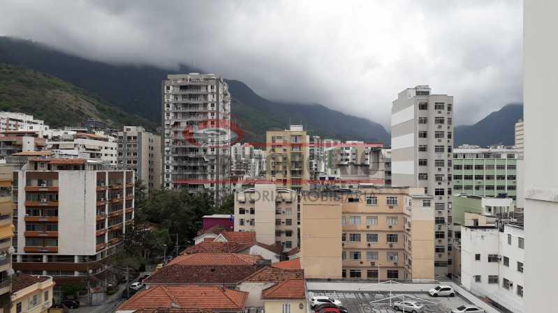 20181019_132250 - Apartamento 2qtos Tijuca (Conde de Bonfim) - PAAP22625 - 1