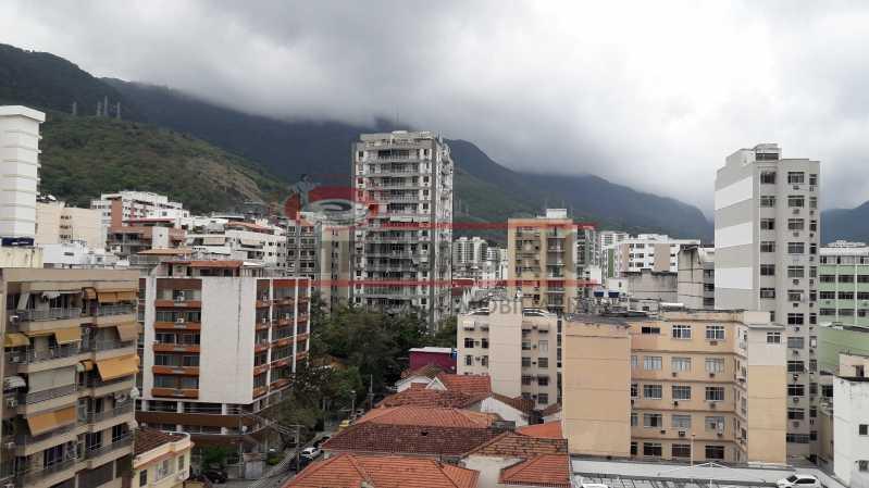 20181019_132252 - Apartamento 2qtos Tijuca (Conde de Bonfim) - PAAP22625 - 28
