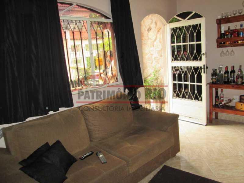 01 - Apartamento Tipo Casa 2qtos em Vista Alegre - PAAP22626 - 1