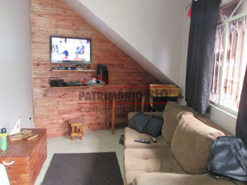 03 - Apartamento Tipo Casa 2qtos em Vista Alegre - PAAP22626 - 4
