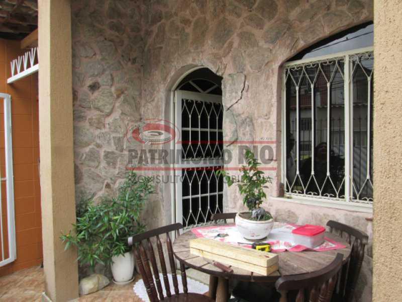 04 - Apartamento Tipo Casa 2qtos em Vista Alegre - PAAP22626 - 5