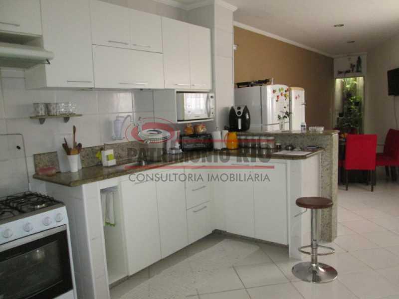 06 - Apartamento Tipo Casa 2qtos em Vista Alegre - PAAP22626 - 7